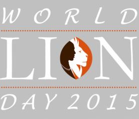 World Lion Day 2015